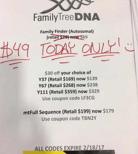 Dna testing sale perry surname project if you are interested in dna testing yourself or a relative you should check out this announcement ftdna is offering 30 off various dna tests solutioingenieria Image collections